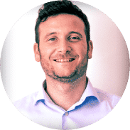 Alberto Bertellino - Team Visualitics