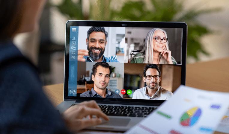 Video call - Visualitics e un anno di smart working: cos'è cambiato?